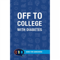 Off to College for Caregivers Cover