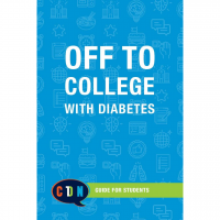 Cover of Off to College for Students Booklet
