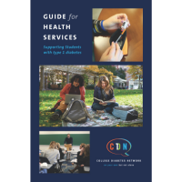 Cover of Guide for Health Services