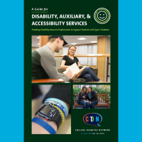 Disability services guide