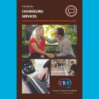 Counseling services guide
